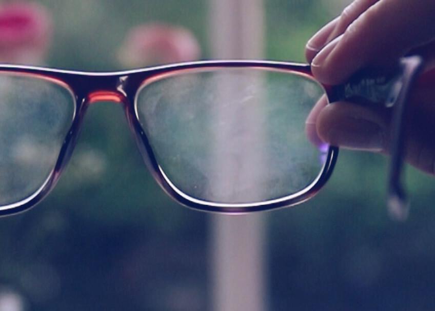 Mikroszálas törlőkendő szemüveghez