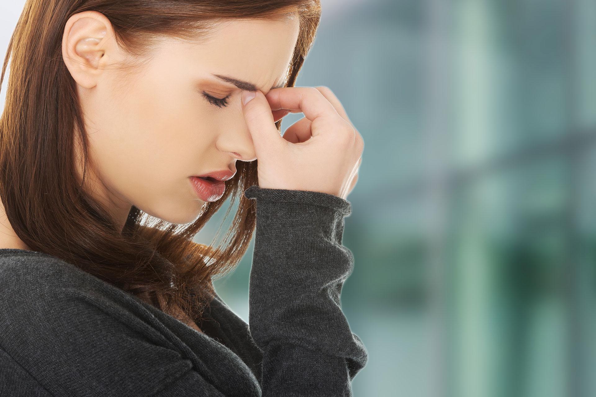 A szemcseppek károsíthatják-e a látást