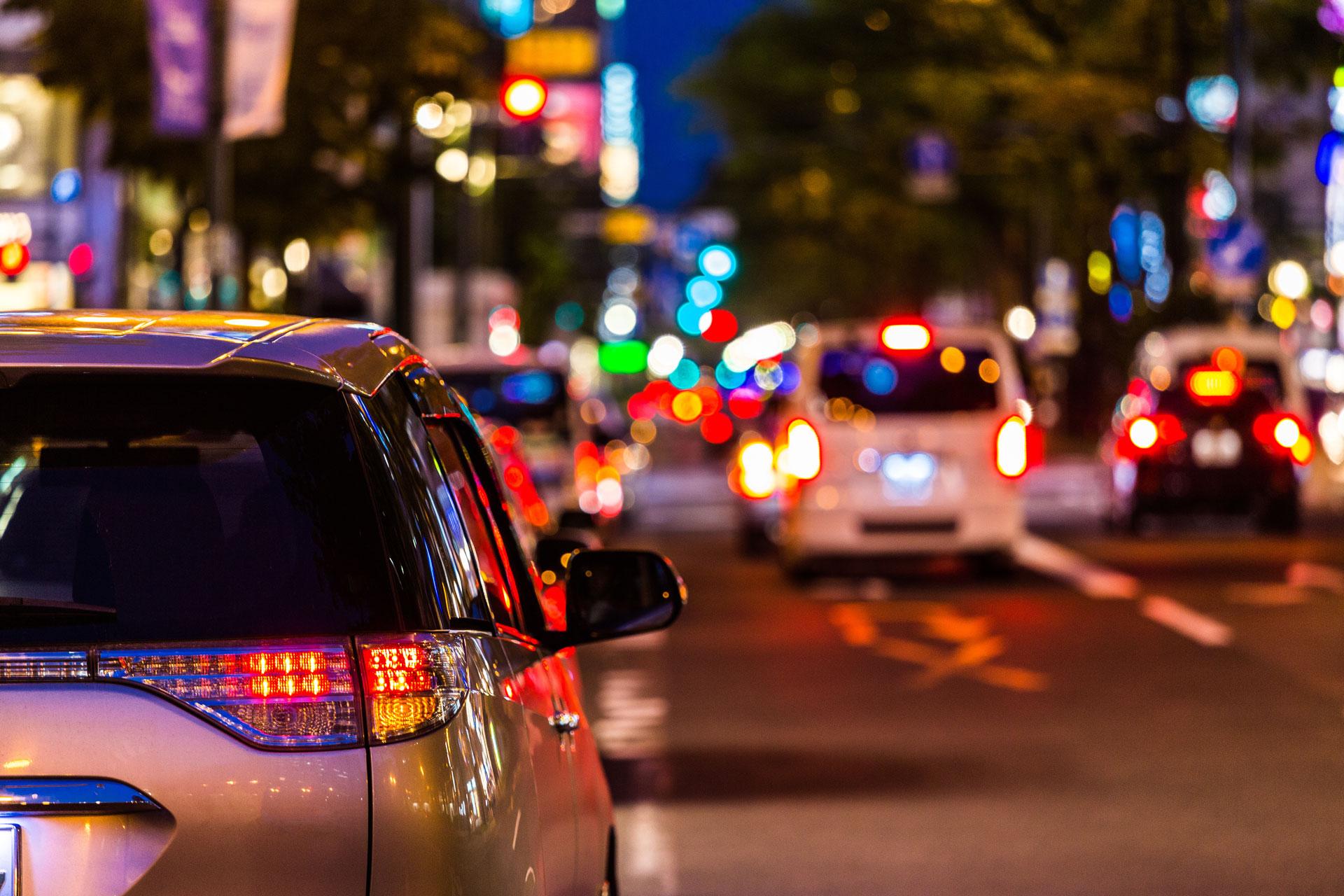 Rossz látás éjjel vezetés, mit tegyen - Retina May