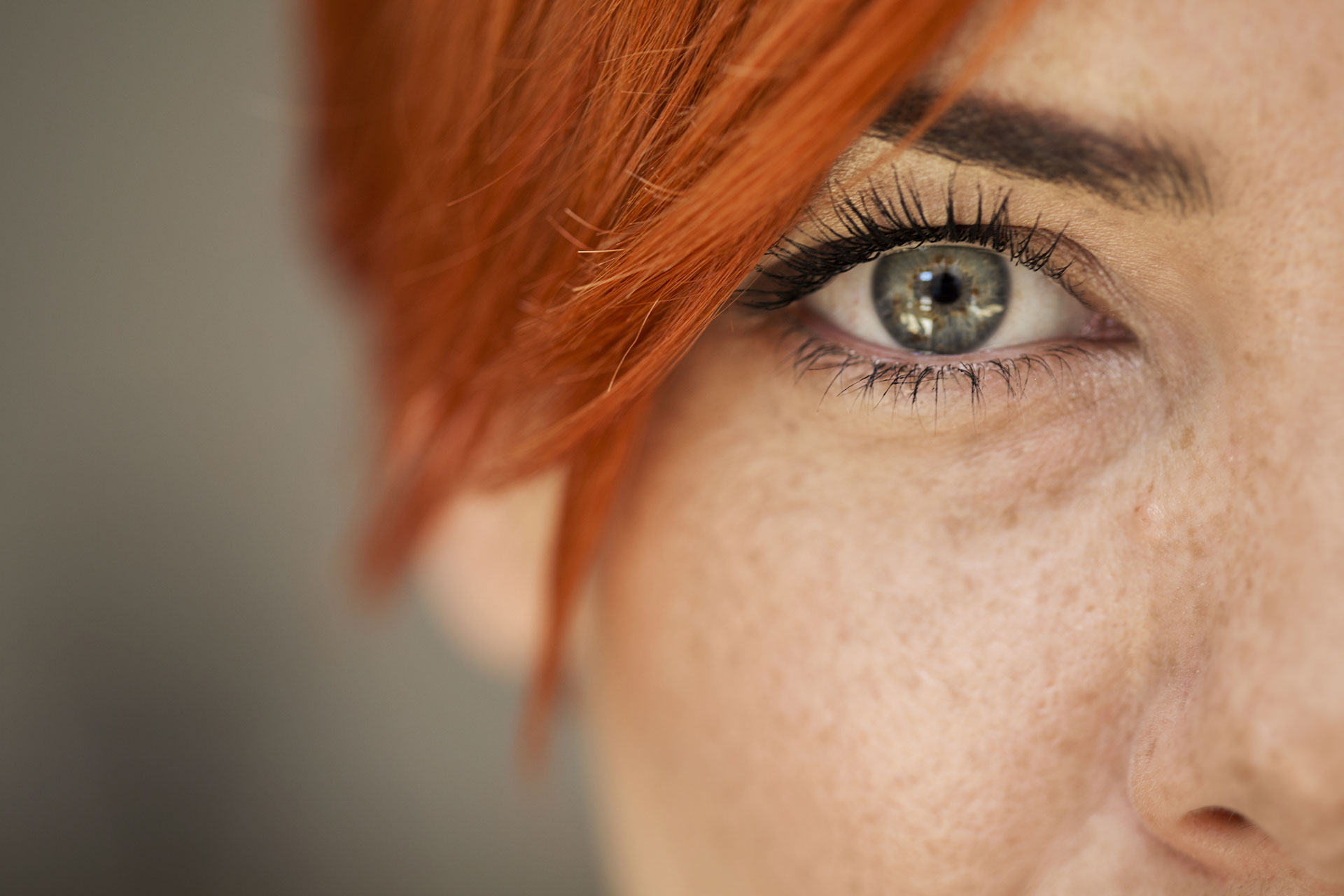 a látás romlik a vörös szemek miatt